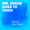 Lux Radio Theatre - Mr. Deeds Goes to Town: Classic Movies on the Radio  artwork