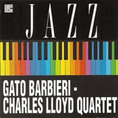 Charles Lloyd Quartet - Autumn Leaves