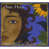 Anne Weiss - Concrete World and the Lover's Dream