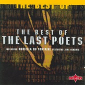 The Last Poets - Bird's Word