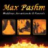 Max Pashm - The Wedding Dance artwork