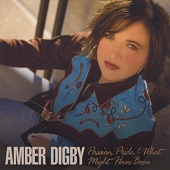 Amber Digby - Let Me Be the Judge