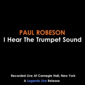 Paul Robeson - Sometimes I Feel Like a Motheless Child