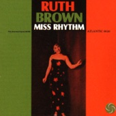 Ruth Brown - I Can See Everybody's Baby