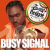 Busy Signal - Sweet Love [Night Shift] artwork