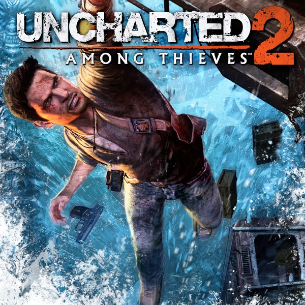 Uncharted 2 Among Thieves GOTY Edition PS3 free download full ...