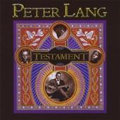 Peter Lang - I'm Satisfied