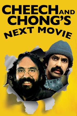 Tommy Chong - Cheech and Chong's Next Movie  artwork