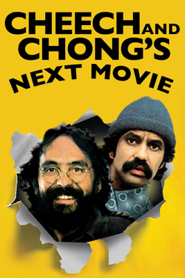 Tommy Chong - Cheech and Chong's Next Movie  artwork