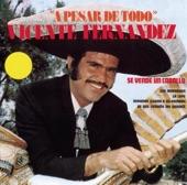 Vicente Fernández - Los Mandados