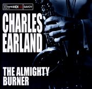 More Today Than Yesterday - Charles Earland - Charles Earland