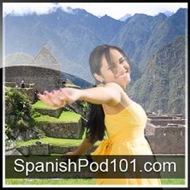 Learn Spanish - Level 7: Intermediate Spanish, Volume 1: Lessons 1-20: Intermediate Spanish #1 (Unabridged) audiobook
