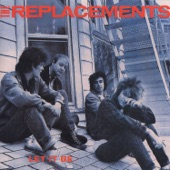 The Replacements - Androgynous