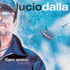 Lucio Dalla - Caruso artwork