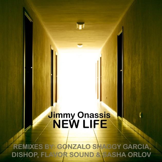 Gonzalo Shaggy Garcia - Ghostbastards