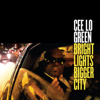 CeeLo Green - Bright Lights Bigger City Grafik