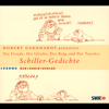 Robert Gernhardt - Die Freude, Die Glocke, Der Ring und Der Taucher Grafik