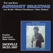 Anthony Braxton - You Go to My Head