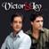 Quem de Nós Dois (La Mia Storia Tra Le Dita) [Ao Vivo] - Victor & Leo