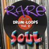 Rare Soul - Jazzy Loops artwork