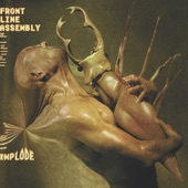 Front Line Assembly - Prophecy