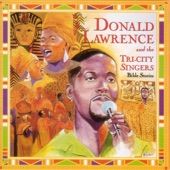 Donald Lawrence - Movement 1