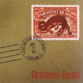 Grateful Dead - The Wheel [Live at Fox Theatre, Atlanta, GA, May 19, 1977]