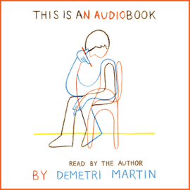 This Is an AudioBook (Unabridged) audiobook