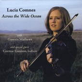 Lucia Comnes - Beare Island Set