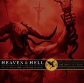 Heaven & Hell - Fear
