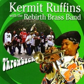 Rebirth Brass Band - It's Later Than You Think (feat. Rebirth Brass Band)