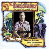 Duck Baker - King of Bongo Bong