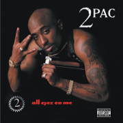 All Eyez On Me (Remastered) - 2Pac - 2Pac