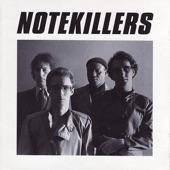 Notekillers - The Zipper