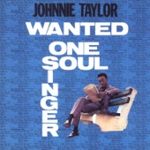 Johnnie Taylor - Outside Love
