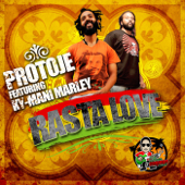 [Download] Rasta Love (feat. Ky-Mani Marley) MP3