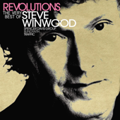 Back In The High Life Again-Steve Winwood