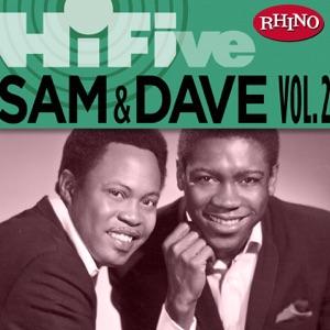 Rhino Hi-Five: Sam & Dave, Vol. 2 - EP