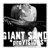 Giant Sand - Out There