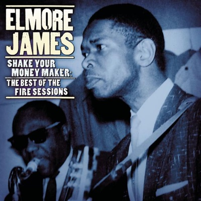 Shake Your Money Maker: The Best of the Fire Sessions - Elmore James album