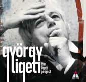 Ligeti Project - Melodien