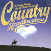 Country Heartbreakers - 20 Country Memories for the Broken Hearted
