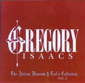 Substitute (live) - Gregory Isaacs