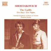 Ukraine National Symphony Orchestra/Theodore Kuchar - The Gadfly Suite, Op. 97a: II. Contredanse