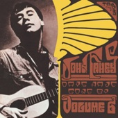 John Fahey - The Portland Cement Factory At Monolith, California