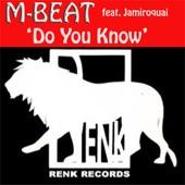 Do You Know (feat. Jamiroquai) - Single