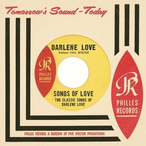 Songs of Love - The Classic Songs of Darlene Love - EP
