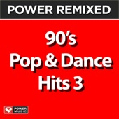 Lollipop (Power Remix) artwork