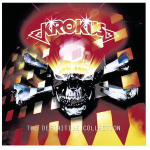 Krokus - The Definitive Collection (Remastered)