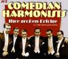 Ihre großen Erfolge: Veronika, der Lenz ist da - Comedian Harmonists